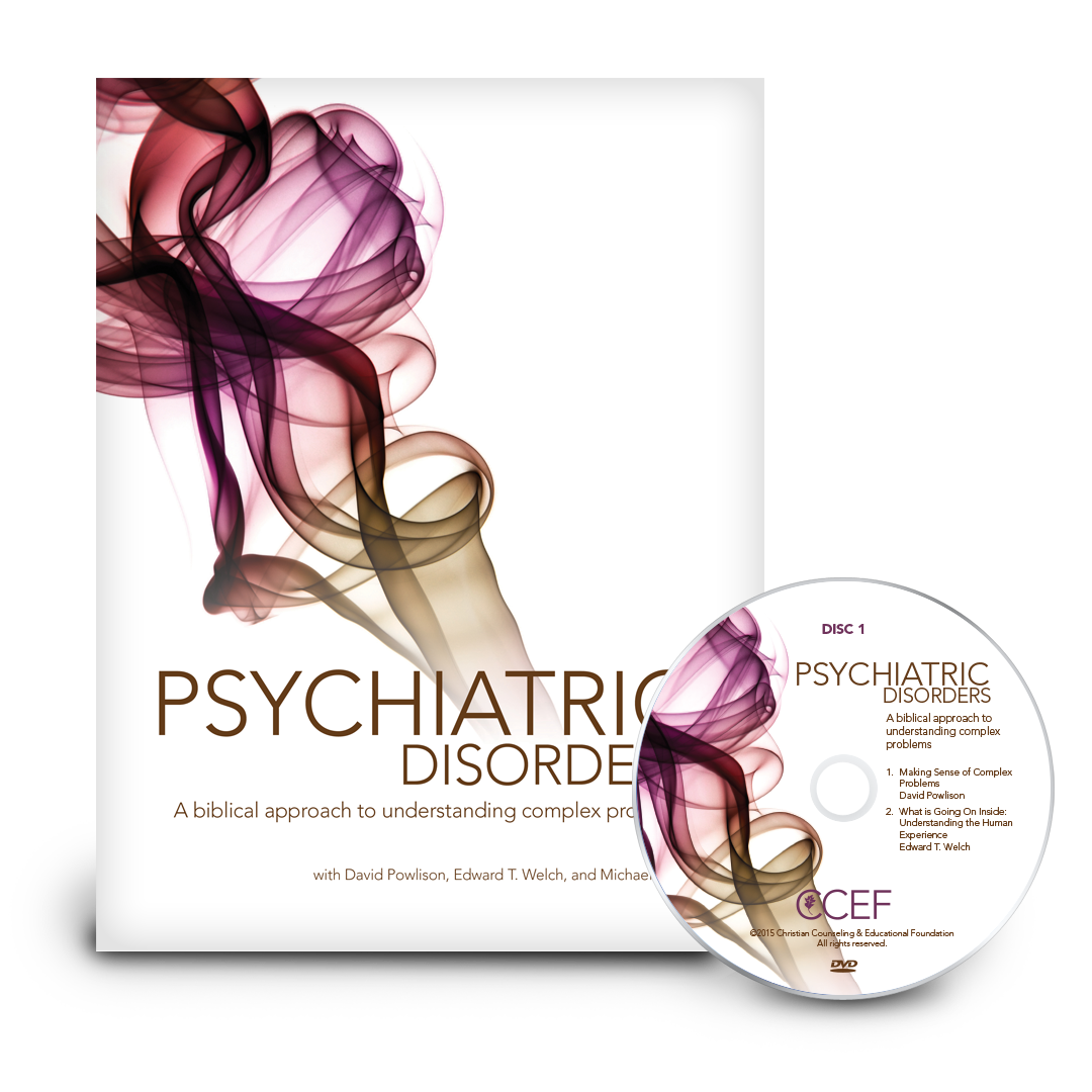 Psychiatric Disorders Curriculum