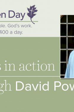 Your Gifts in Action: David Powlison